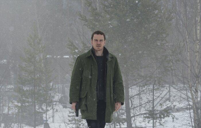 Стоит ли смотреть детективный триллер «Снеговик»: отзывы критиков