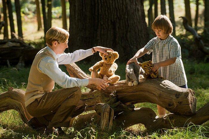 Что смотреть в кино с детьми на выходных с 24 по 26 ноября