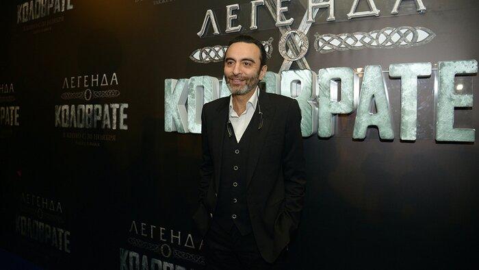 Джаник Файзиев про «Легенду о Коловрате»: «Толща веков - это безжалостный фильтр»