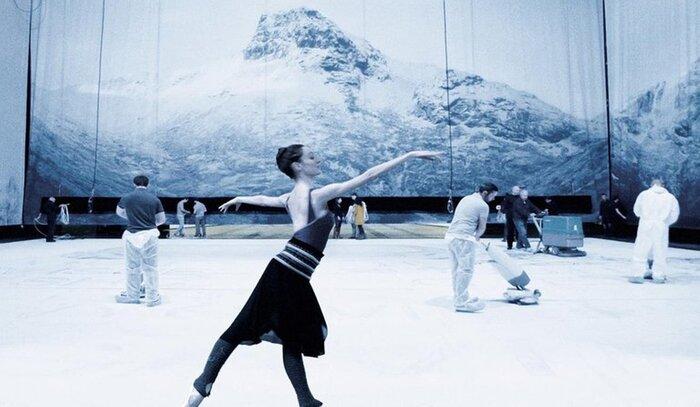 «Индустрия кино» объясняет, чем уникален фильм «Парижская опера»