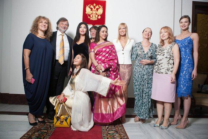 Новое российское кино показывают на Индийском международном кинофестивале