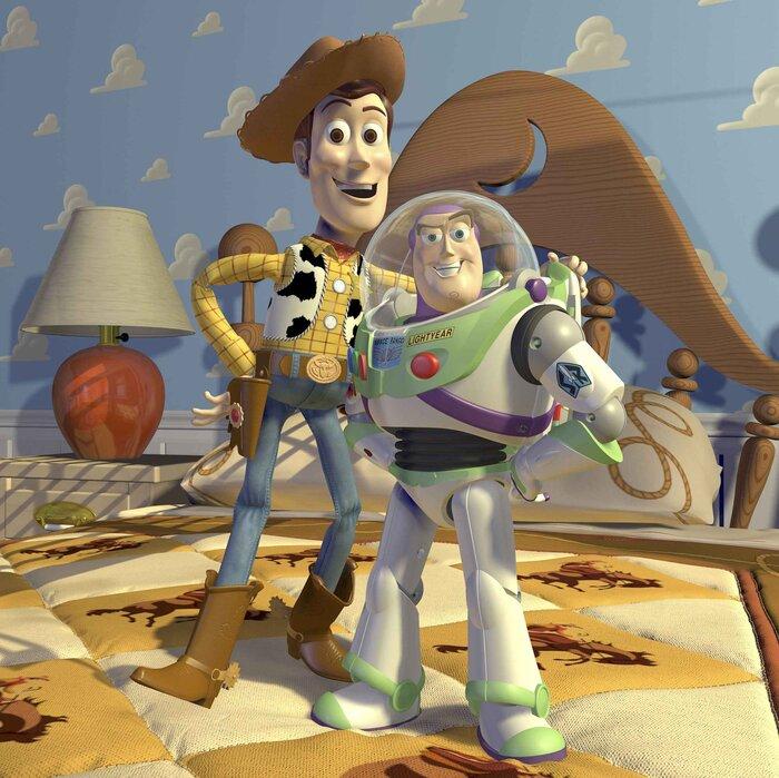 Лучшие мультфильмы Pixar по версии критиков