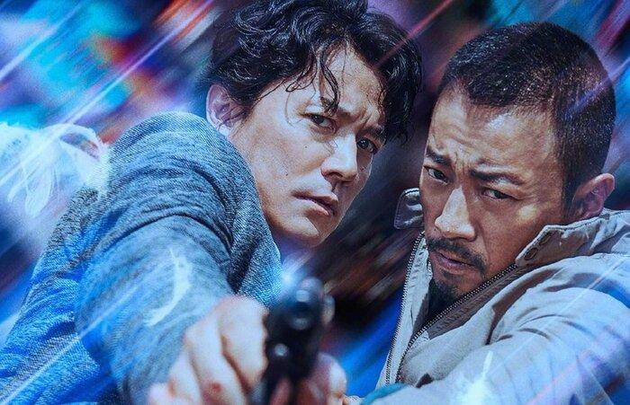 Касса Китая: в топ-10 удалось попасть всего четырём голливудским фильмам (28.11.2017)