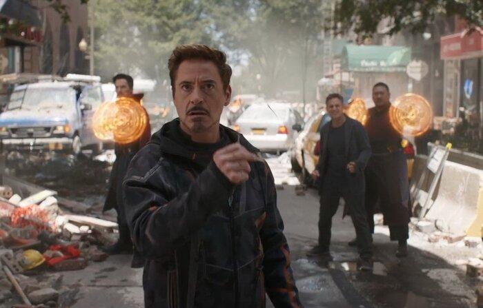 Что раскрывает трейлер фильма «Мстители 3: Война Бесконечности»