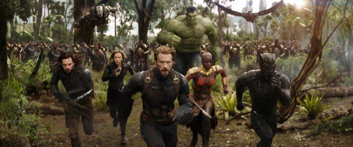 «Мстители 3»: кому из героев суждено погибнуть