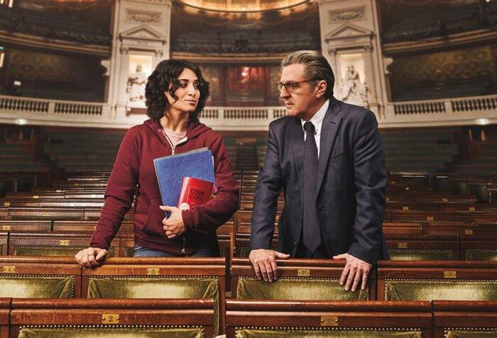 Касса Франции: сразу пять местных фильмов попали в топ-10 (02.12.2017)