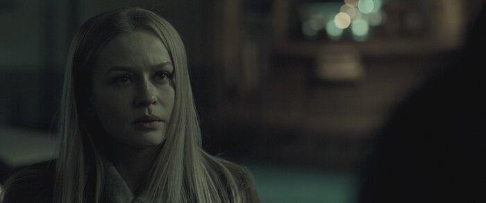 Рэпер Скриптонит записал песню к триллеру «Конверт». Видео
