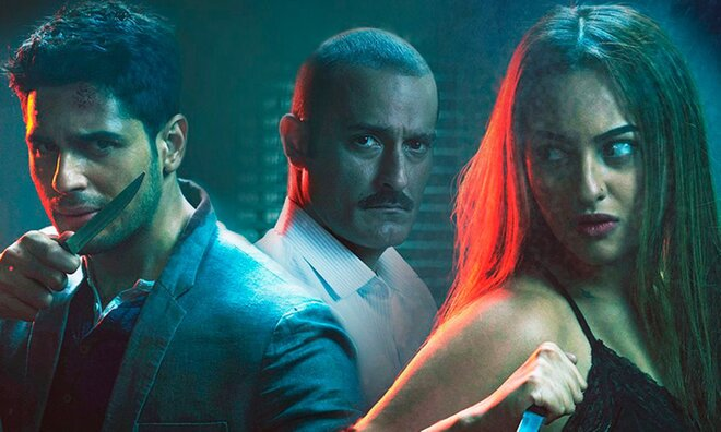 Касса Индии: Зрителей покорили детективный триллер и камерная комедийная мелодрама