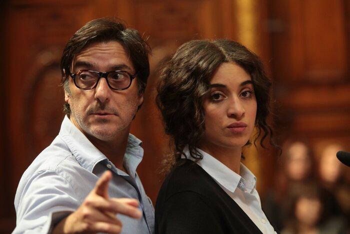 Касса Франции: местные и голливудские картины разделили топ-10 пополам