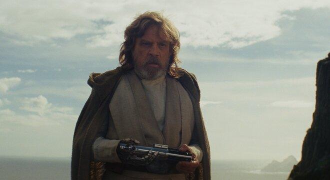«Звёздные войны: Последние джедаи»: фильм оценили первые зрители