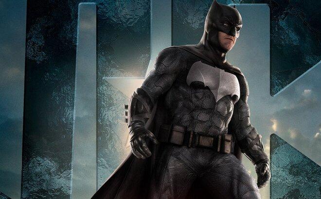 Бен Аффлек может лишиться роли Бэтмена