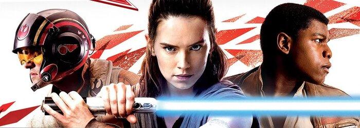 «Звёздные войны: Последние джедаи»: первые отзывы