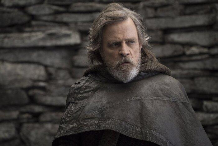 Главное на «Фильм Про»: как зрители отрегировали на фильм «Звёздные войны: Последние джедаи»