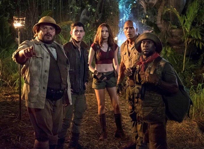 Стоит ли смотреть «Джуманджи: Зов джунглей»: первые отзывы
