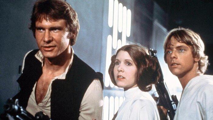 Пророчество? Лукас увидел всю судьбу «Звёздных войн» в интервью 1977 года