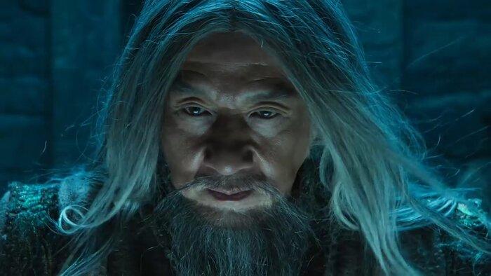 «Тайна Печати Дракона: Путешествие в Китай» с Джеки Чаном и Арнольдом Шварценеггером. Первый трейлер