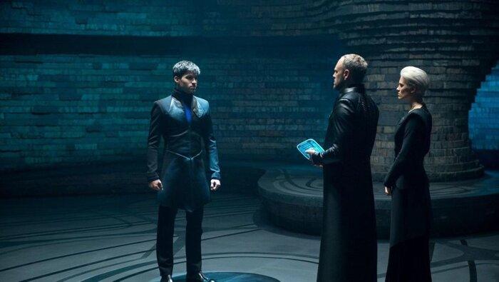«Криптон»: чем удивит сериал о предках Супермена