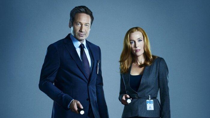 «Секретные материалы» под угрозой из-за решения звезды сериала