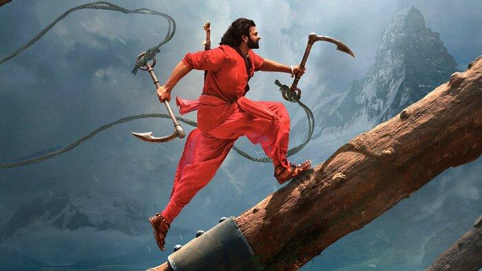Самые кассовые индийские фильмы 2017 года
