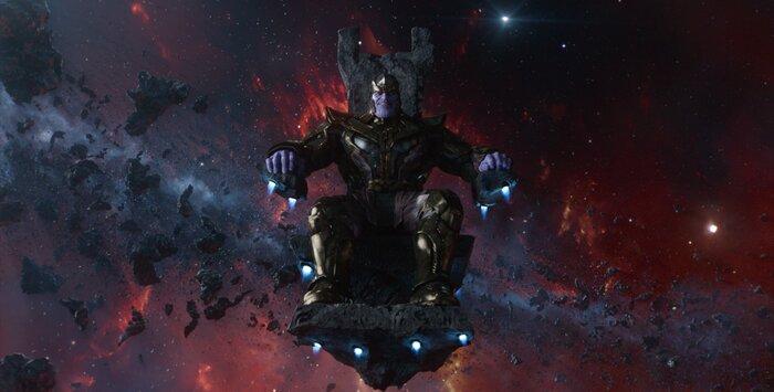 «Мстители»: чем уникален Танос - главный злодей вселенной Marvel