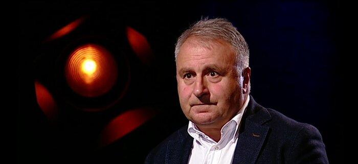 """Леонид Верещагин: «""""Движение вверх"""" - не фильм о спорте»"""