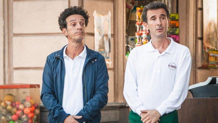 Самые кассовые итальянские фильмы 2017 года