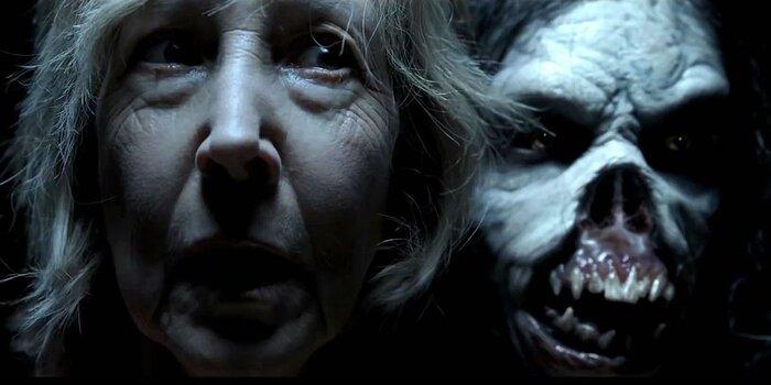 Касса США: лучшей из новинок стал фильм ужасов «Астрал 4: Последний ключ» (5-7.01.2018)