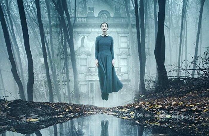 «Обитатели»: смотрите жуткий трейлер готического фильма ужасов. 18+