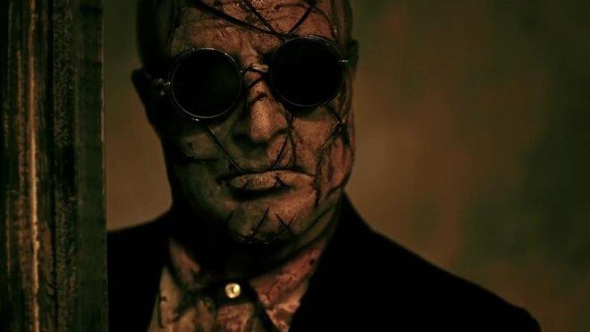 «Восставший из ада»: культовая киносерия получила продолжение. Видео