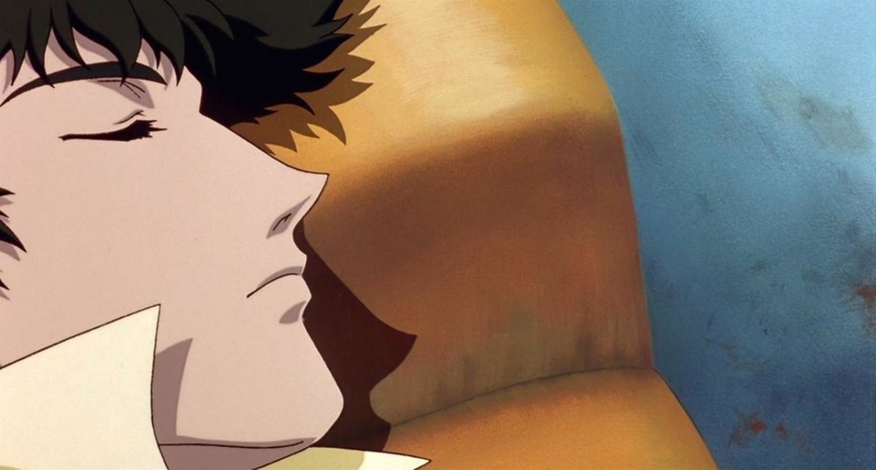 cowboy bebop living in the dream essay Things cannot last forever cowboy bebop has come to an end after the multi-layered depiction of its dreamy reality and before we knew it, the dream was over.