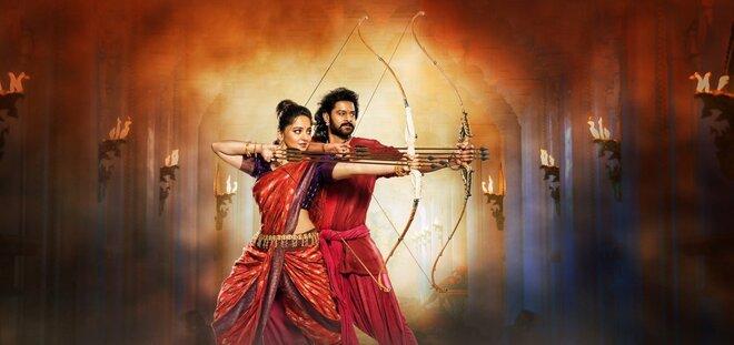 «Бахубали: Рождение легенды»: индийский суперхит выходит на большие экраны
