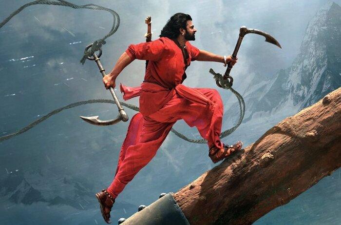 «Бахубали: Рождение легенды» уже в кино: отзывы критиков