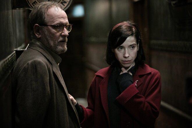 Американские кинокритики выбрали лучшие фильмы 2017 года