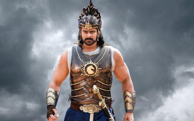 «Индустрия кино» - про уникальный индийский блокбастер «Бахубали: Рождение легенды»