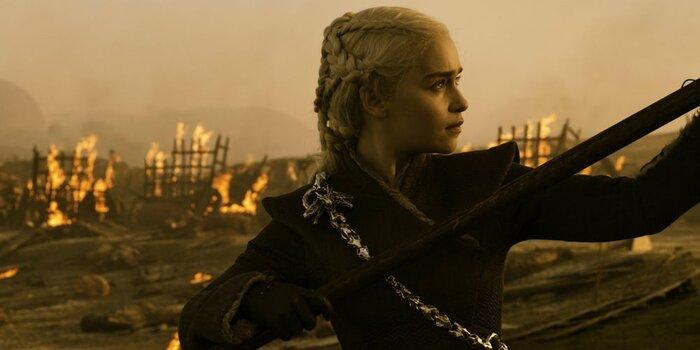 «Игра престолов»: продюсер комментирует слухи о ремейке сериала