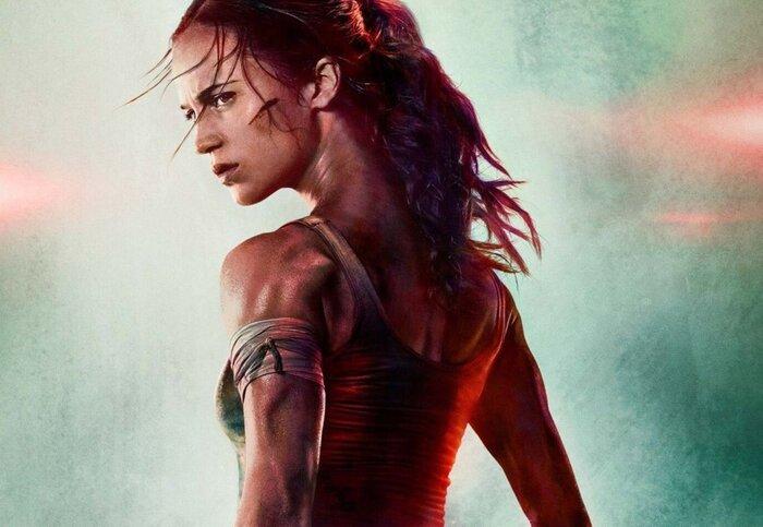 «Смерть— это неприключение»: вышел 2-ой трейлер «Tomb Raider: Лара Крофт»