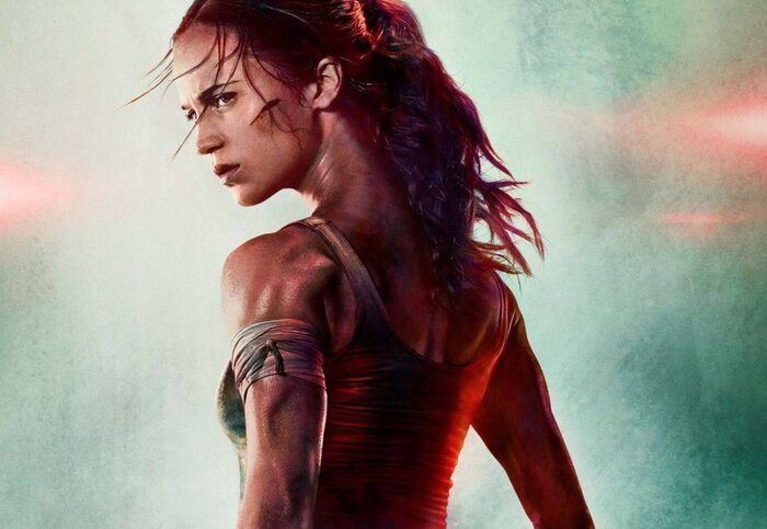 Обнародован трейлер фильма «Tomb Raider: Лара Крофт»