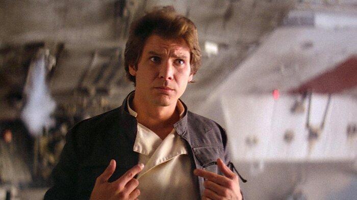 «Соло. Звёздные войны»: стали известны первые детали сюжета