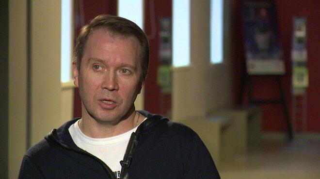 Евгений Миронов: «Карп отмороженный» очень талантливо написан»