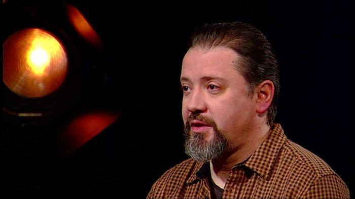 Антон Мегердичев: «Движение вверх» - о людях, которые заставили себя победить»