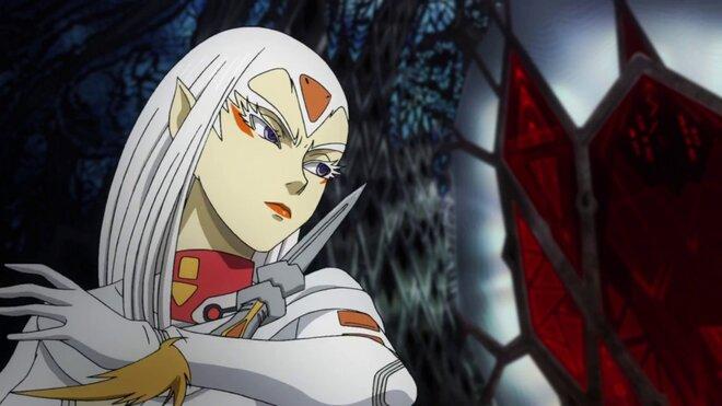 Начало нового аниме «Космический линкор Ямато 2202: Воины любви» выложили в Сеть
