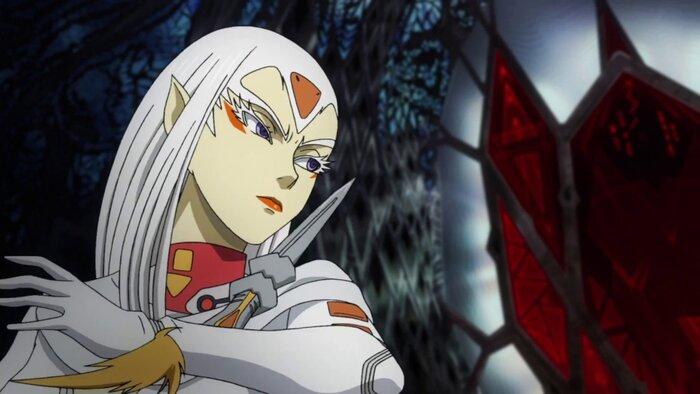 Первые сцены из нового аниме «Космический линкор Ямато 2202: Воины любви» выложили в Сеть