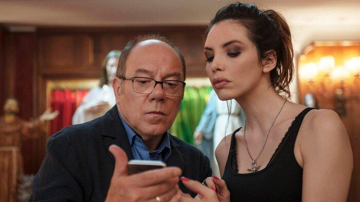 Касса Италии: сразу три итальянских фильма попали в топ-5 (18-21.01.2018)