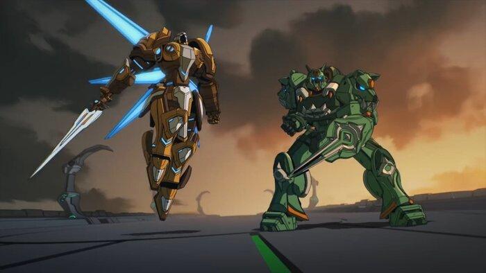 Создатели игры World of Warcraft сняли аниме. Видео