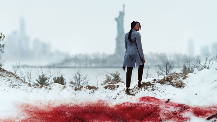 Netflix снял сериал по мотивам «Майора» Юрия Быкова