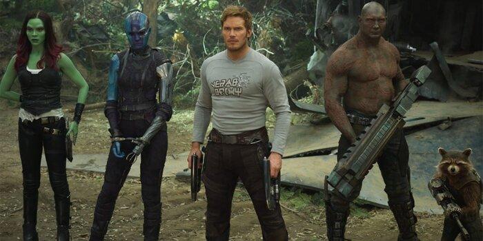 Исследователи выяснили скрытую причину успеха фильмов Marvel