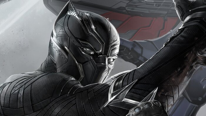 Избранные зрители оценили «Чёрную Пантеру» Marvel. Первые отзывы