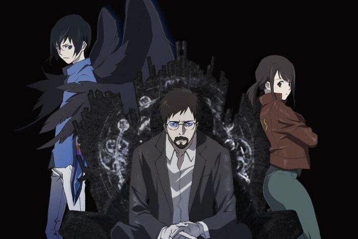 «Би: Начало»: смотрите трейлер нового киберпанк-аниме