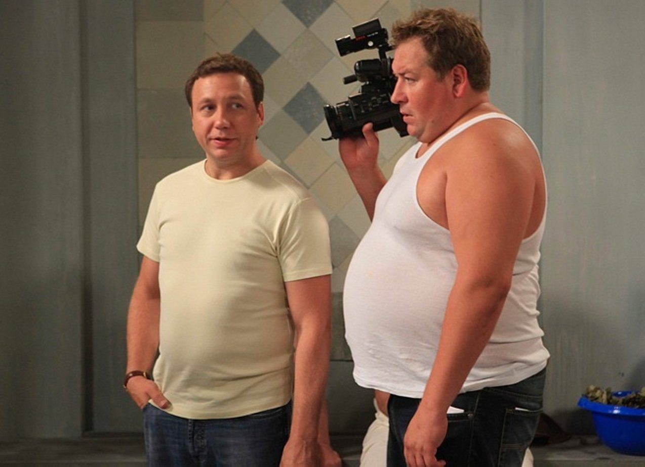 Как Похудел Леня Из Сериала Воронины. Как похудел Лёня из Ворониных. Минус 40 кг жира