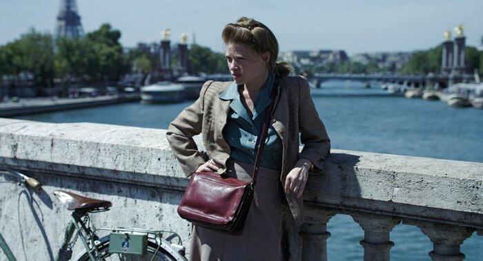 Касса Франции: драма «Страдание» стала лучшей национальной новинкой (03.02.18)